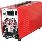 【直送品】 日動工業(株) 日動 直流溶接機 デジタルインバータ溶接機 単相200V専用 DIGITAL-200A (337-7296) 《電気溶接機》