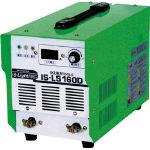 【直送品】 育良精機(株) 育良 ライトアークLS160D IS-LS160D (351-5478) 《電気溶接機》