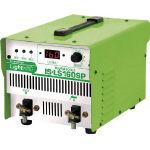 【直送品】 育良精機(株) 育良 ライトアークLS200SP IS-LS200SP (384-7748) 《電気溶接機》