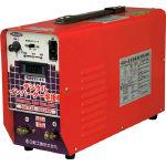 【代引不可】 日動 直流溶接機 デジタルインバータ溶接機 三相200V専用 DIGITAL-300A (394-9923) 《電気溶接機》 【メーカー直送品】