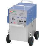【直送品】 マイト工業(株) マイト バッテリー溶接機 MBW-140-1 (465-1715) 《電気溶接機》