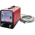 【代引不可】 スワロー 電機 インバーター直流溶接機 単相200V SA-180DX (751-5162) 《電気溶接機》 【メーカー直送品】