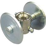 【代引不可】 日酸TANAKA 小切直線誘導輪 LQN418 (306-1507) 《ガス溶断用品》 【メーカー直送品】