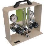 【代引不可】 小型混合器 ミックボーイ MBAR100CO2100 (434-4693) 《ガス溶断用品》 【メーカー直送品】