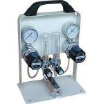 【代引不可】 小型混合器 ミックボーイ MBAR50CO250 (434-4707) 《ガス溶断用品》 【メーカー直送品】