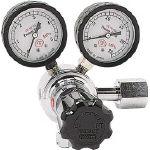 ヤマト 窒素ガス用調整器 YR-5061-1101-N2 YR-5061 (126-7655) 《ガス調整器》