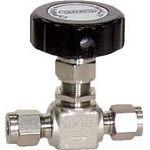 ミニチュアバルブ 4Y-MH-MP 4Y-MH-MP (434-4456) 《ガス調整器》