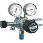 分析機用圧力調整器 NPR-1B NPR1BTRC13 (434-4863) 《ガス調整器》
