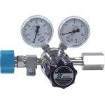 【代引不可】 高純度ガス圧力調整器 SR-1HL-NA01 SR1HLTRC (434-5029) 《ガス調整器》 【メーカー直送品】