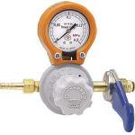 SSエルピー工業用 SSLP (434-5070) 《ガス調整器》