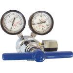 高圧用圧力調整器 YR-5061H YR-5061H (434-6688) 《ガス調整器》