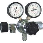 高圧用圧力調整器 YR-5061V YR-5061V (434-6700) 《ガス調整器》