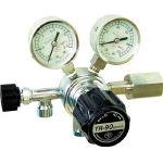 分析機用圧力調整器 YR-90S YR90STRC11 (434-6891) 《ガス調整器》