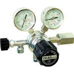 分析機用圧力調整器 YR-90S YR90STRC13 (434-6912) 《ガス調整器》