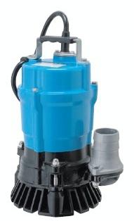ツルミ (鶴見) 水中ポンプ HS2.4 60HZ (一般工事排水用水中ハイスピンポンプ)