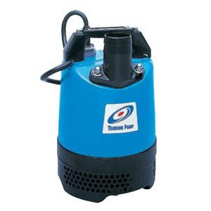 ツルミ (鶴見) 水中ポンプ LB-480J 60HZ (一般工事排水用水中ハイスピンポンプ)