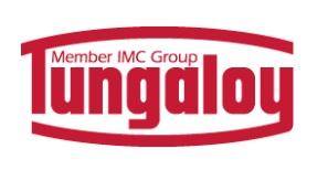 タンガロイ チップ (10個) DNMG150612-CF T5105 (DNMG150612CFT5105) 《TACインサート》