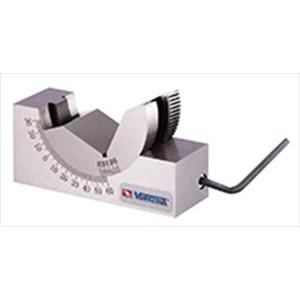 VERTEX(バーテックス) スイベルVブロック VAPM-2 (微調節機能付)