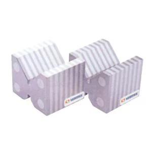 VERTEX(バーテックス) チャックブロック VCP-2 (2コ1組)