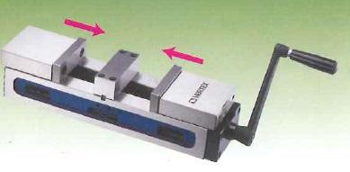 VERTEX(バーテックス) ダブルクランプバイス VCV-4D