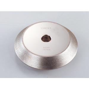VERTEX(バーテックス) 研磨砥石 VDG-13D-SDC600 《交換用・オプション部品》