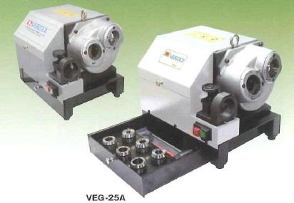 VERTEX(バーテックス) エンドミル研磨機 VEG-25A