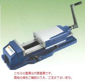 【直送品】 VERTEX(バーテックス) F型油圧マシンバイス VH-5-1