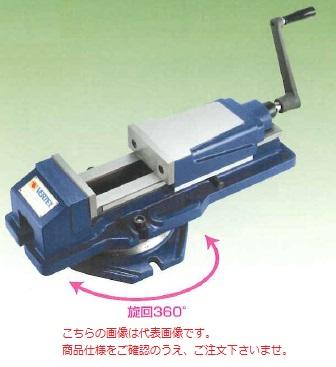 【直送品】 VERTEX(バーテックス) K型油圧マシンバイス VH-6