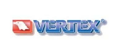 【直送品】 VERTEX(バーテックス) K型油圧マシンバイス VH-8L 【大型】