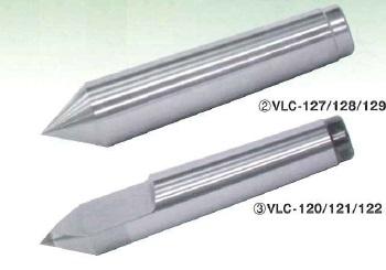 VERTEX(バーテックス) レースセンタ VLC-122 (ハーフタイプ)