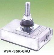 VERTEX(バーテックス) レべリングブロック VSA-35K-6RU