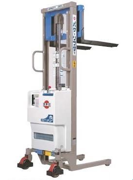 日本に 【直送品】 バッテリー式パワーリフター (OPK) PL-D350-15:道具屋さん店 をくだ屋技研 (スタンダードタイプ)-DIY・工具