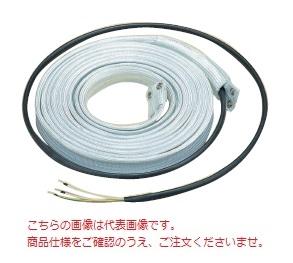 【直送品】 ヤガミ テープヒーター YELW-HS 単相200V 1.0m (10812-23)