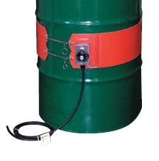 【直送品】 ヤガミ ドラム缶用バンドヒーター YGSN-200-2型 (11000-20)