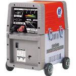 【代引不可】 やまびこ 新ダイワ バッテリー溶接機 130A SBW130D (758-7945) 《電気溶接機》 【メーカー直送品】