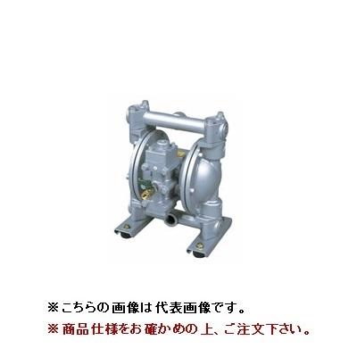 【直送品】 ヤマダ ダイアフラムポンプ NDP-20BAE (851318)