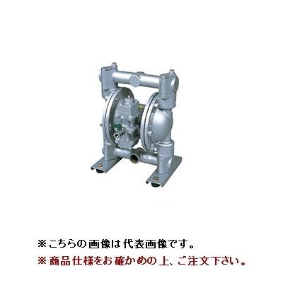 【直送品】 ヤマダ ダイアフラムポンプ NDP-25BSN (851339)