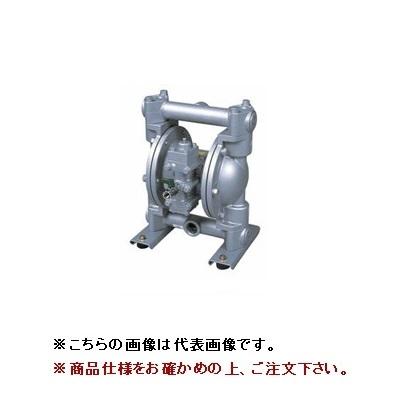 【直送品】 ヤマダ ダイアフラムポンプ NDP-25BAH (851731)