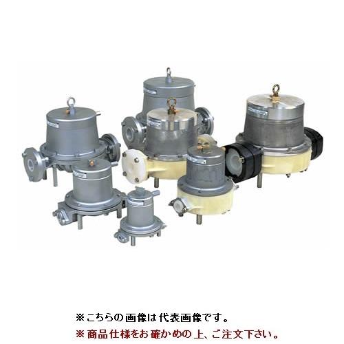 【直送品】 ヤマダ パルセーションダンパー(脈動減衰器) AD-25FT (851765)
