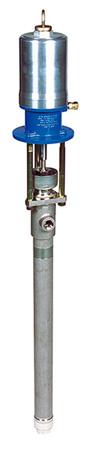 【直送品】 ヤマダ 分割型ステンレスポンプ (ドラムタイプ) DR-110B5 SUS (851833)
