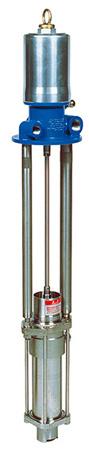 【直送品】 ヤマダ 分割型ステンレスポンプ (ドラムタイプ) DR-110B2 SUS (851861)