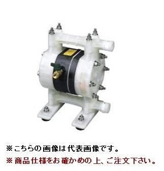 【直送品】 ヤマダ ダイアフラムポンプ NDP-15FPH (851905)