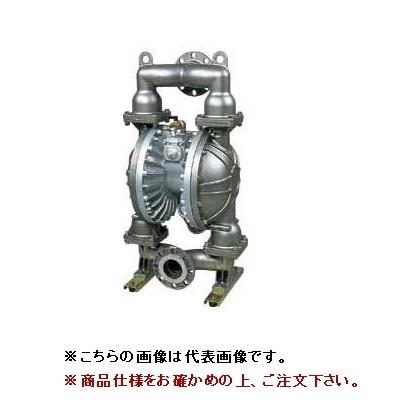 【直送品】 ヤマダ ダイアフラムポンプ NDP-80BSV (852317) 【受注生産】