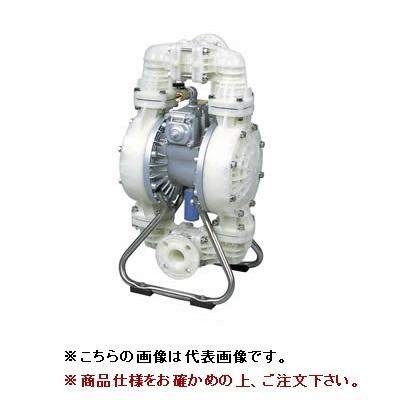 【ポイント5倍】 【直送品】 ヤマダ ダイアフラムポンプ NDP-40BPH (852327)