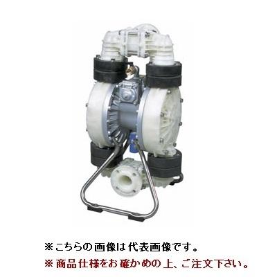 【直送品】 ヤマダ ダイアフラムポンプ NDP-50BPT (852337)
