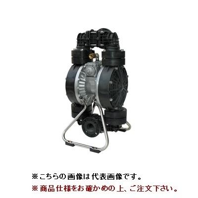 【直送品】 ヤマダ ダイアフラムポンプ NDP-50BVH (852488)