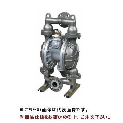 【直送品】 ヤマダ ダイアフラムポンプ NDP-50BSE (852664)