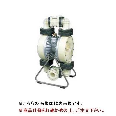 【直送品】 ヤマダ ダイアフラムポンプ NDP-80BPE (852672) 【受注生産】