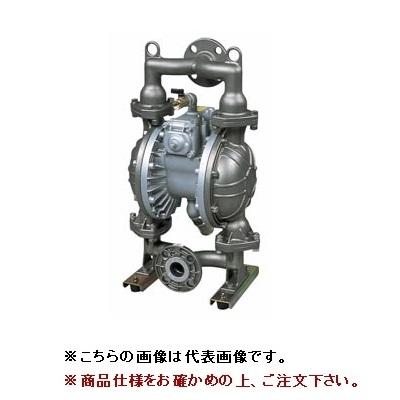【直送品】 ヤマダ ダイアフラムポンプ NDP-40BSS (852707)
