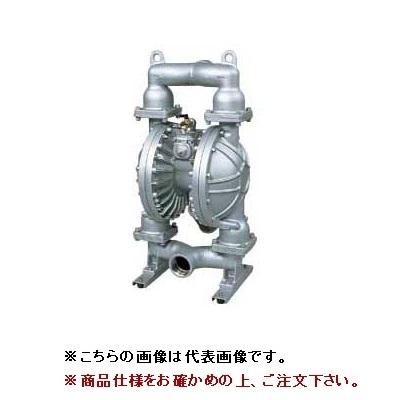 【直送品】 ヤマダ ダイアフラムポンプ NDP-80BFE (852853) 【受注生産】